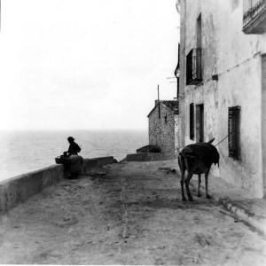 TOTEM 3.1 Carrer del Sol 1930